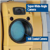 Topcon-IS-Two-Built-in-Cameras